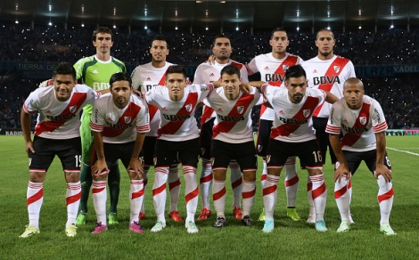 Belgrano v River Plate - Torneo Primera Division 2015
